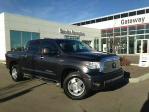 2011 Toyota Tundra TRD Off Road Crewmax, Sunroof, Backup Cam