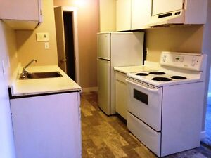 Great location in N W Edmonton  2  Bed Renovated! Pet Friendly