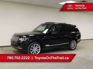 2014 Land Rover Range Rover RANGE ROVER; SUPERCHARGED 510HP!!! P