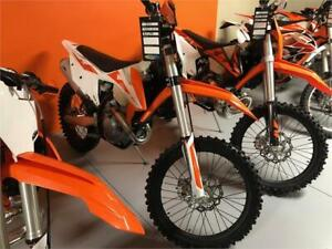Find New Motocross & Dirt Bikes for Sale Near Me in Nova Scotia