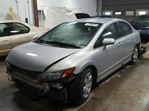 PARTING OUT!!!!! 2007 HONDA civic