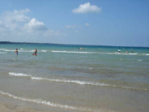 2 Bedroom Cottage Port Elgin-Short Walk to Beautiful Sandy Beach