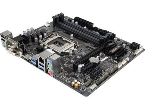 GIGABYTE GA-B250M-DS3H (rev  1 0) LGA 1151 Intel B250 HDMI