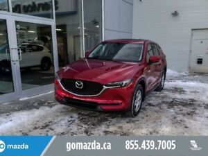 2017 Mazda CX-5 GT LEATHER ROOF NAV 2 SETS OF TIRES, LIKE NEW