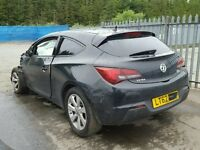 Astra gtc  Parts for Sale  Gumtree
