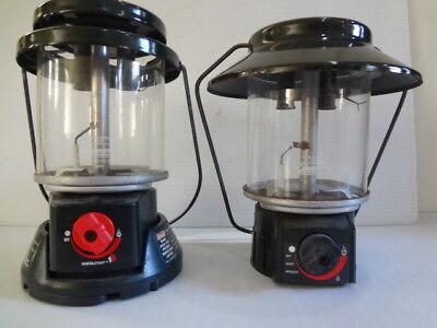 Lanterns - Mantle Propane Lanterns
