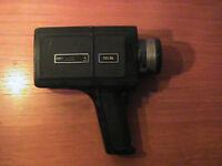CHINON 2000GL Projector, CHINON 723XL Super 8 Cine Camera, ATLANTIC Universal Screen