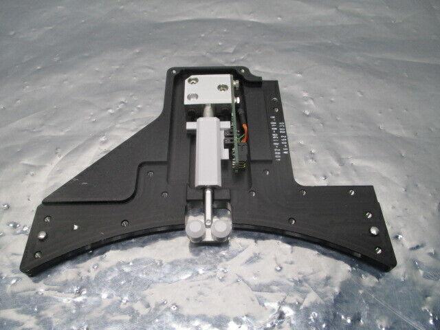 Asyst 4002-8136-01 End Effector Holder Mount w/ 3200-4228-01 PCB, 100451