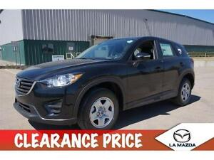 NEW 2016 Mazda CX-5 GX ON SALE! Was $24,990