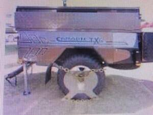 WHEEL CLAMP THEFT SECURITY, SUPREME HEAVY DUTY . Sorrento Joondalup Area Preview