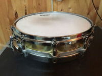 PEARL Freefloating Brass 14x3.5
