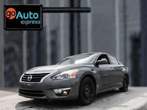 2014 Nissan Altima SV, ACCIDENT FREE, BLUETOOTH, AIR CONDITIONIN