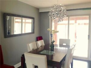 House for rent with Basement Apt in Prestigious Bayview Area