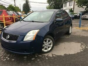 Nissan Sentra Automatic 2009