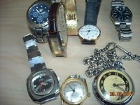 Watches Selection