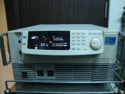 Kikusui Pcr500la Ac Power Supply 500va