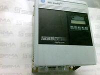 Allen-Bradley 1336 Plus II Sensorless Vector CAT 1336F-BRF30-AA-EN-HASP-LA2-L6