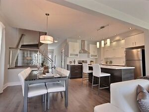 NEW DELUXE SINGLE HOUSE WITH 3 BATH FOR RENT 10 MIN FROM OTTAWA