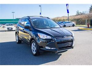 2014 Ford Escape SE! HEATED SEATS! BACK UP CAM! AWD!