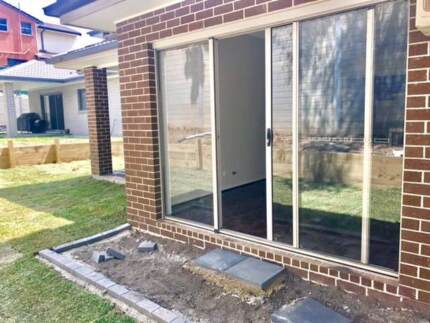 Brand NEW Brick Built Granny Flat in Minto!!