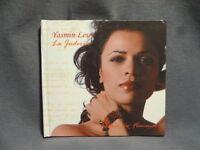 Yasmin Levy 'La Juderia' CD album.