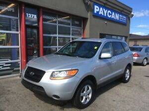 2008 Hyundai Santa Fe GL 5-Pass | WE OFFER FINANCING!!!