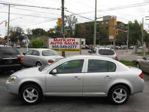 **2009 Chevrolet Cobalt 5 Speed**