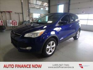 2013 Ford Escape SE 4dr 4x4 RENT TO OWN OR FINANCE
