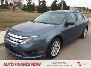 2008 Ford Fusion AWD LEATHER LOADED RENT TO OWN $9/DAY