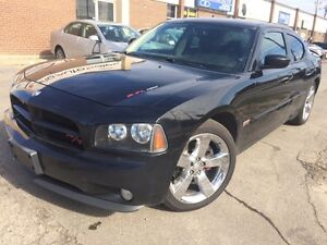 2007 Dodge Charger R/T 5.7 HEMI LOADED $10000
