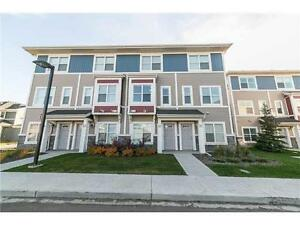 STUNNING townhome in Ambleside!!  Two Master Suites!!