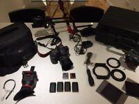 Canon 7d Ultimate Video Bundle