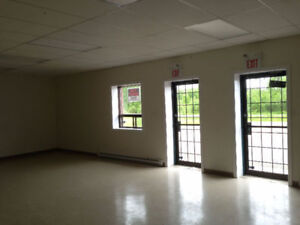 1,345 Sq.Ft. Ideal commercial space near Moncton -$1,500