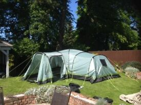 TENT for SALE - USED - Excellent Condition