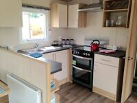 Used Static Caravan Holiday Home - Christchurch/Bournemouth Beaches