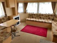 Delta Darwin 3 Bed, Static Caravan, Nr Rock, Padstow, Family Starter Caravan