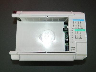 Allen Bradley 1764-28bxb Ser A Rev A Micrologix 1500 28 Point Controller Base