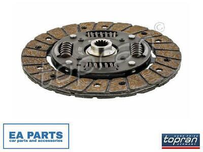 Clutch Disc for OPEL TOPRAN 205 261