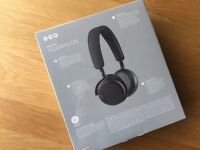 BANG & OLUFSEN BeoPlay H2 headphones. Brand new. Blue.