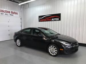 2013 Mazda Mazda6 GS BLUETOOTH/LOW PAYMENTS/EASY FINANCING