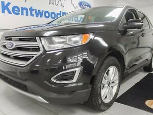 2015 Ford Edge SEL- Ecoboost! AWD! Back up cam wrapped in a beau