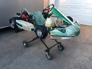 Kart Lo206 | Kijiji - Buy, Sell & Save with Canada's #1 Local