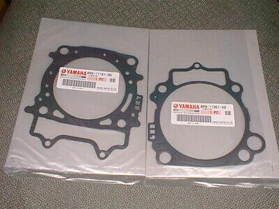 NOS 1973-76 Honda XR75 Cylinder Gasket 12191-116-000 OEM