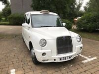 Taxi TXI Automatic !!!!!!!Excellent Condition!!!!!!Ideal for Weddings!!!!!!!