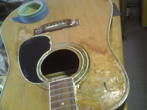Professional stringed instrument repair, set up and restoration