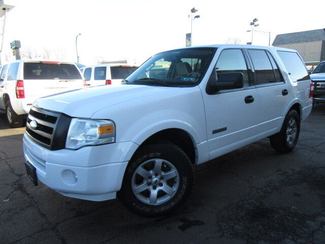 Imagen 1 de Ford Expedition white