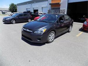 2014 SUBARU IMPREZA BERLINE ***69,000KM***AUTOMATIQUE