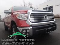 2014 Toyota Tundra Limited BLOW OUT PRICE!