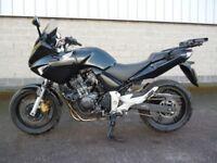 2006 Honda CBF 600 SA-6, ABS, 11452 miles