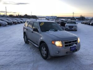 2008 Ford Escape 4WD 4dr V6 XLT NO RUST XLT